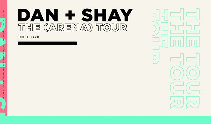 Bts American Tour 2020.Dan Shay Extramile Arena Official Site